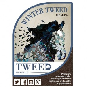 Tweed Brewery - Winter Tweed