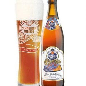 Schneider Weiss - Alkohol Frei